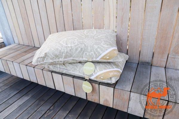 Подушка для комфортного сна