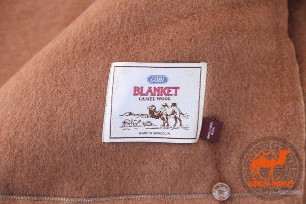 тканое одеяло Gobi фото