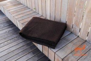 Одеяло из яка