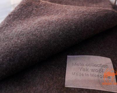 Одеяла из яка Монголия