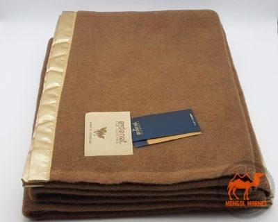 Тканое одеяло Erdenet