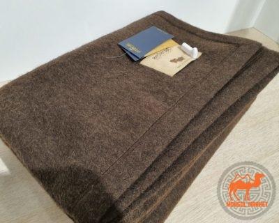 одеяло из шерсти яка эрденет