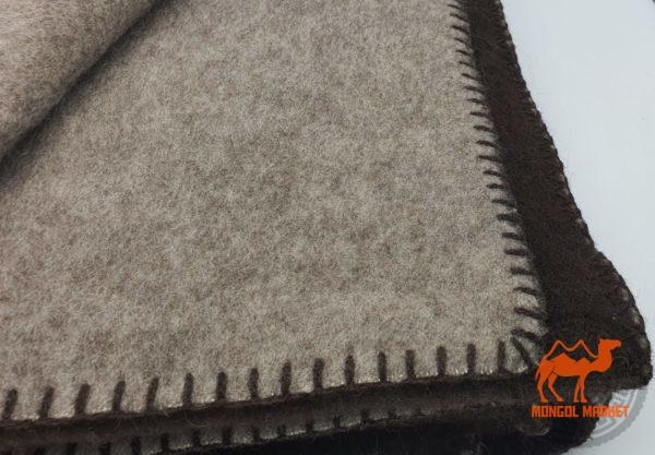 Одеяла из яка Erdenet