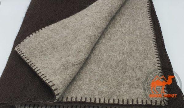 Одеяла из шерсти Яка