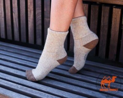 Верблюжьи носки