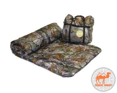 Спальный мешок фото