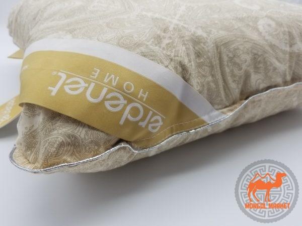 фото подушка из верблюжьей шерсти 50/50