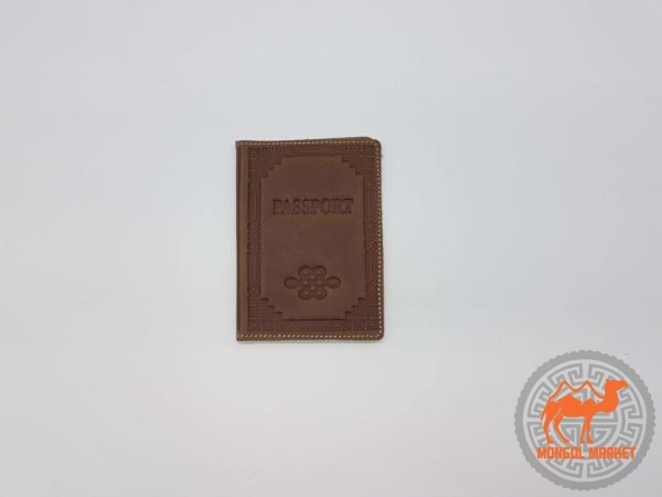 Обложка на паспорт фото