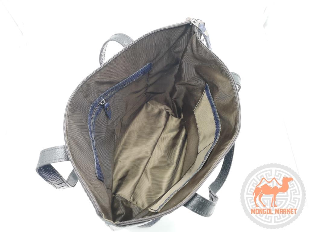 фото сумка изнутри