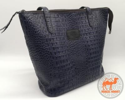 монгольская кожаная сумка