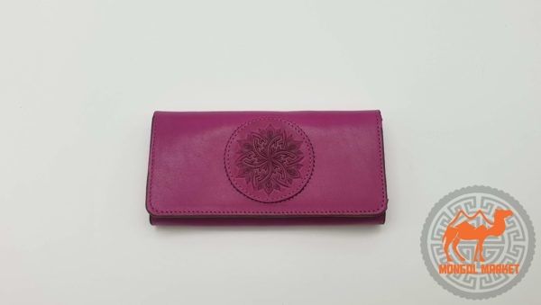 женский кошелек фото