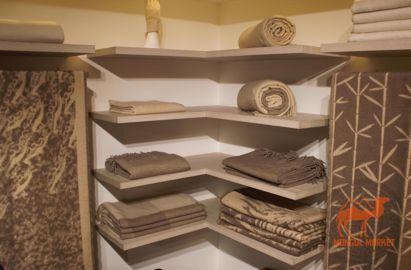 Кака выбрать верблюжье одеяло