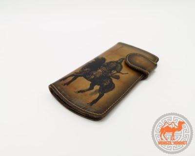 Фото кошелек богатырь