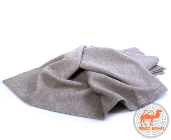 Одеяло из яка Мете