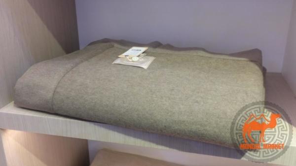 одеяла из кашемира Gobi