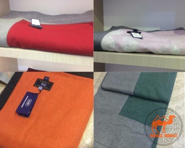 Gobi одеяло кашемир