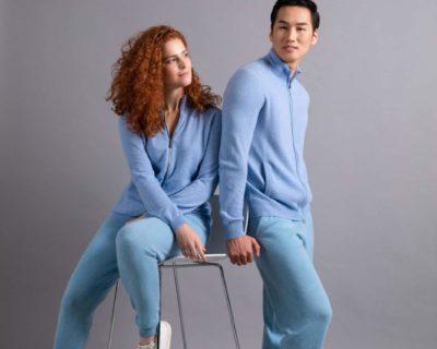 одежда из кашемира Gobi