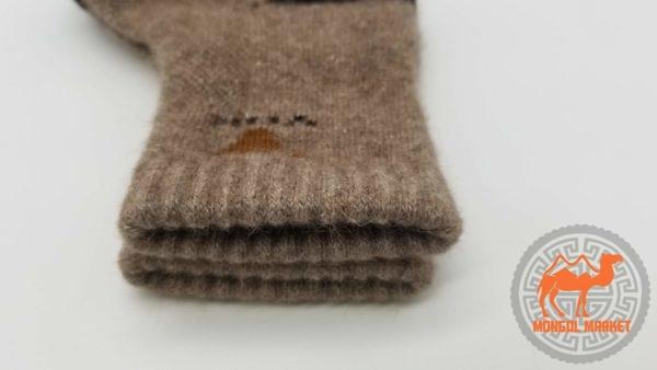 фото носки детские из яка