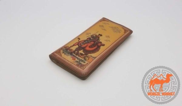 кошелек натуральная кожа фото