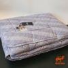 Стеганое кашемировое одеяло фото