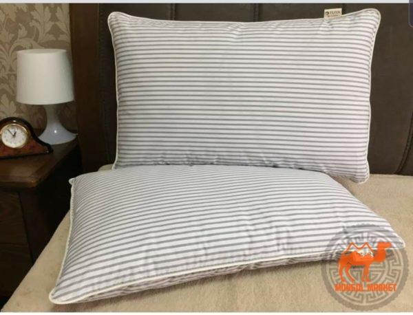Подушка из шерсти яка