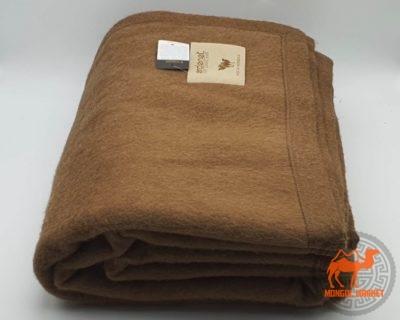 Тканое верблюжье одеяло Эрденет 200/220 картинки