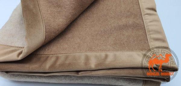 одеяло из верблюжьей шерсти фото