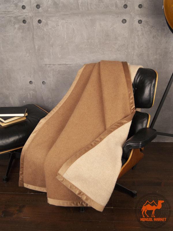 Верблюжье одеяло 140/200 фото